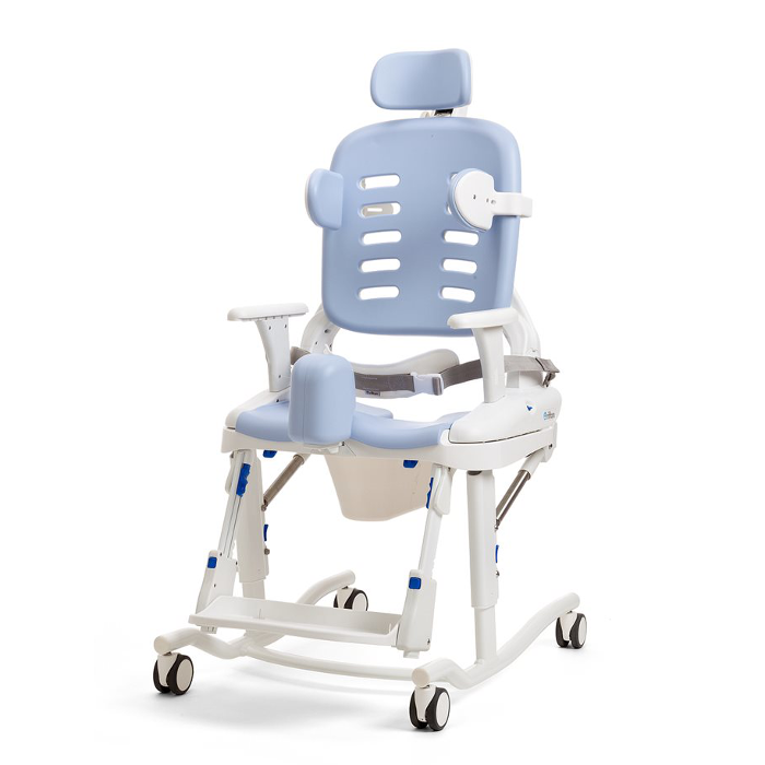 Shower and Toileting Chairs
