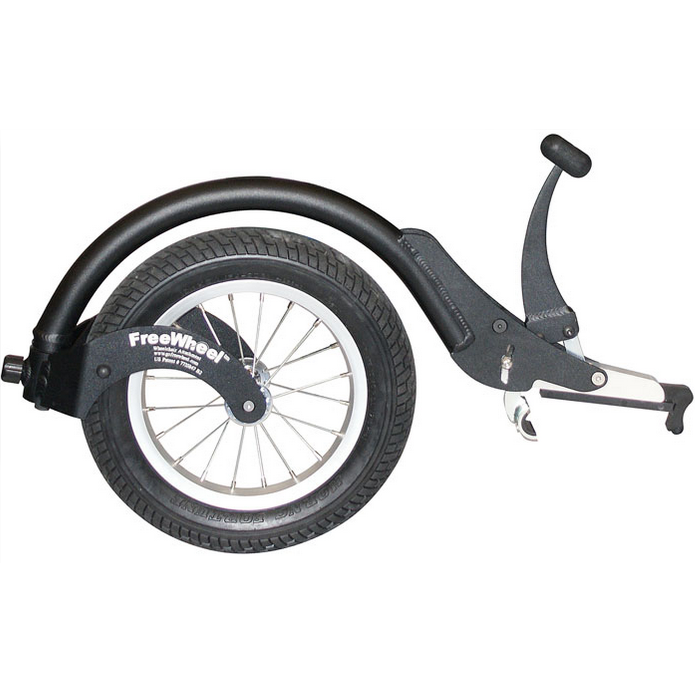 Walking and Wheeling Mobility Equipment Free Wheel