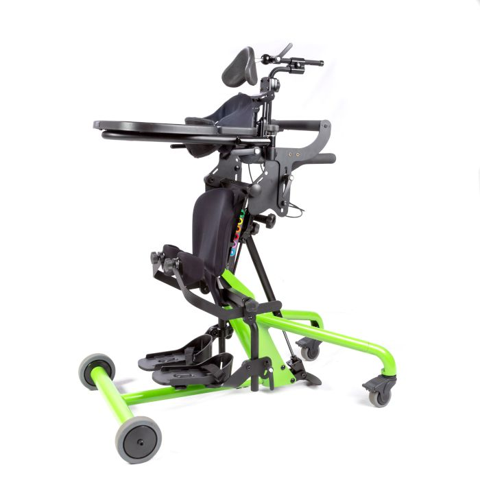 Walking and Wheeling Mobility Equipment Upright Standers