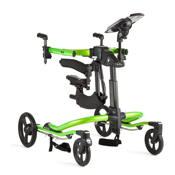 Walking and Wheeling Mobility Equipment Walkers