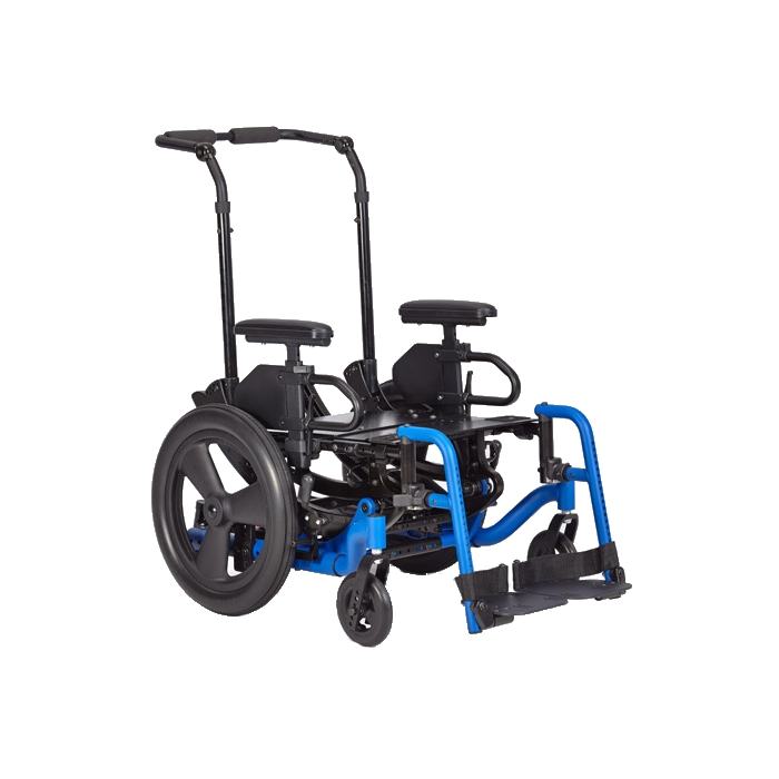 Tilt and Recline Wheelchairs