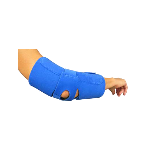 Picture of Orthotics Elbow Supports