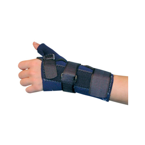 Wrist and Hand Orthotics